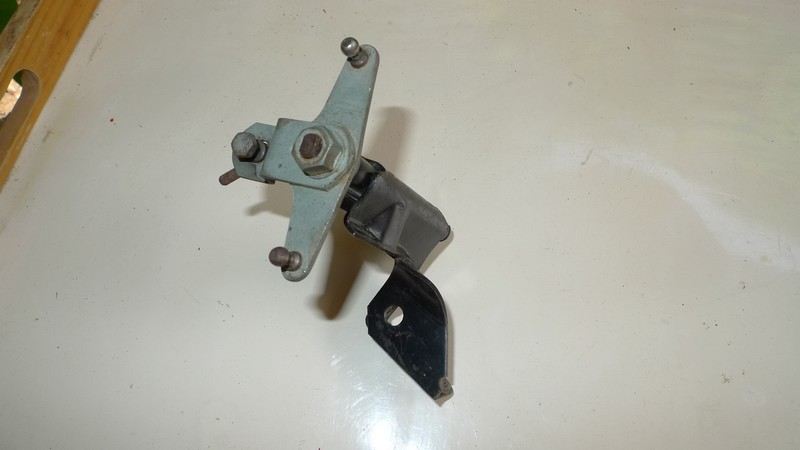 VW type3 carb base3