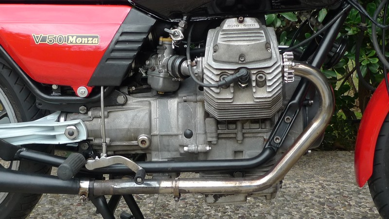 00012 engine