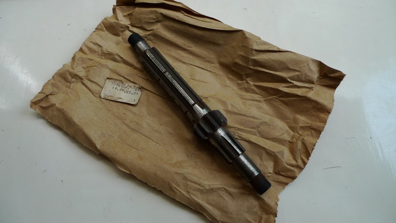 V35 50 GearShaft19210501 1