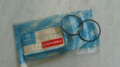 Gilera new piston ring set