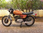 For sale Moto Guzzi 250 TS (1979)