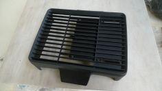 Gilera RV 125 200 new Radiator protection grille