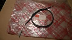 Gilera original gas cable 322320 for sale