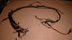 Gilera new NOS wire system for sale