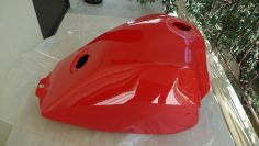 New gas tank for Gilera RTX Arizona