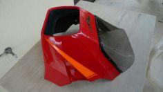 Moto Guzzi 1000 Le Mans 4  fairing