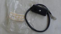 Piaggio Vespa horn switch NOS