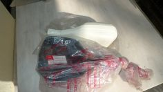 Gilera RC left hand protection NOS