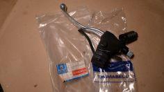 Gilera C2 125 cross brake lever assy for sale