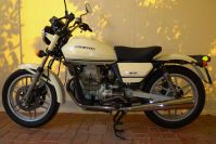 For Sale Motoguzzi V65 Police