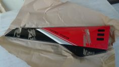 Gilera RV 125 200 NGR 250 RH side cover