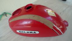 New gas tank for Gilera GR1 125cc