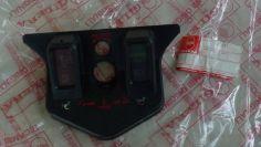 Gilera new instrument indicator lights