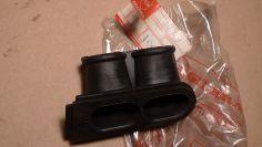 Gilera RV RX 125/200 air filter box sleeve