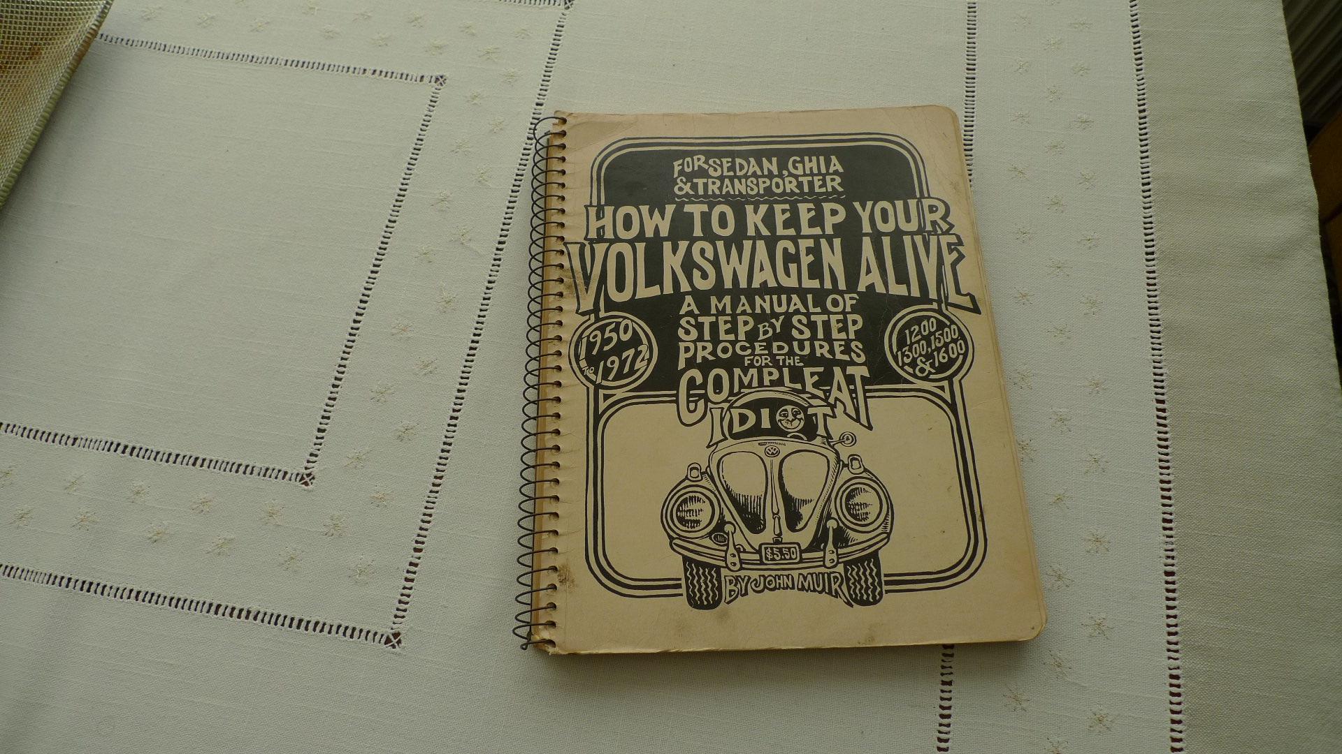 VW alive 1