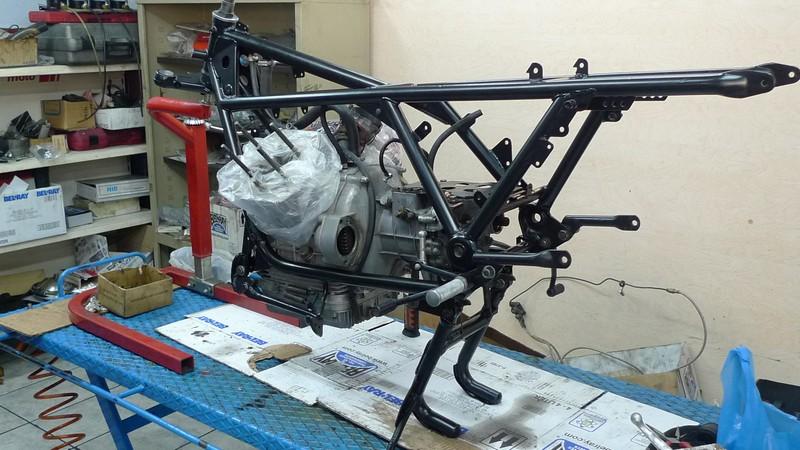 LM3 23 W