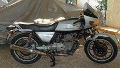 Πωλείται Moto Guzzi V50 Monza