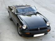 For Sale  MG MGB 1975