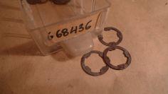 Gilera new NOS Part No. G68436