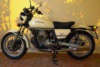For Sale Motoguzzi V65 Police
