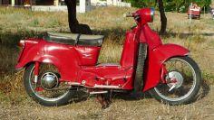 Πωλείται Moto Guzzi Galletto 192 AE